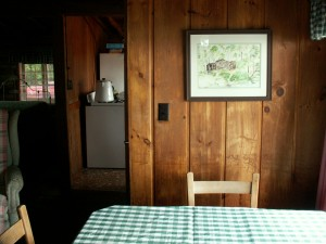 The_Point_Cabin_Dinning