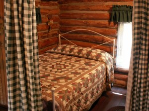 Third_Log_Bedroom
